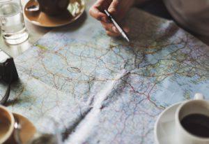Plan zelf jouw route bij BCT