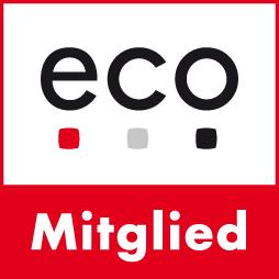 BCT ist Mitglied im eco-Verband