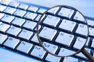 Schutz gegen Cyberkriminalität