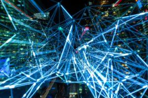 Technologische Trends als Treiber der neuen digitalen Welle